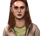 Lisa Garland (Shattered Memories)