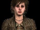 Cheryl Mason (Shattered Memories)