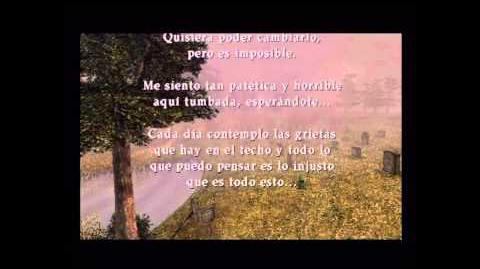 Silent Hill 2 - Leave Ending