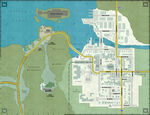 Silent hill town map hi-res