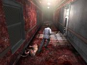 Otro Mundo (Silent Hill 4)