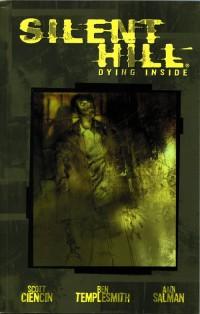 Dying inside tpb
