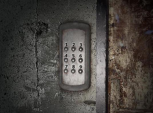 Puzzle Del Teclado Del Hospital Brookhaven Silent Hill