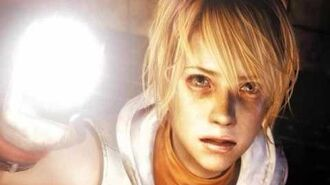 Silent Hill 3 OST - Rain Of Brass Petals