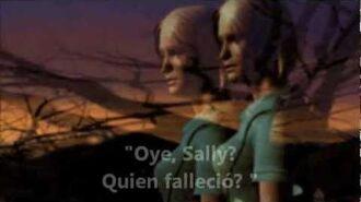 Mas allá de Cybil bennett - Silent Hill Play Novel