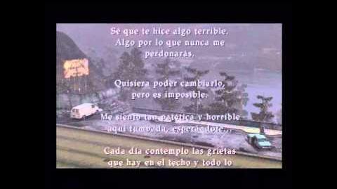 Silent Hill 2 Restless Dreams - Maria Ending Final Maria