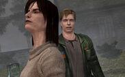 Silent Hill 2 - James Sunderland