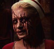 Bleeding nurse