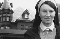 Sister Margaret from SH MOVIE newspaper