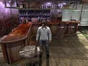 Bar ashfield