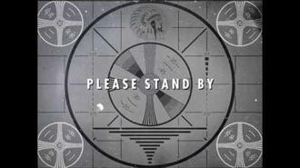 Fallout 4 OST The Ink Spots - It's All Over But the Crying