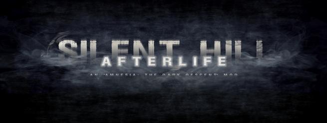 SilentHillAfterlife Banner