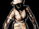 Infermiera (Silent Hill 3)
