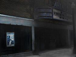 Teatro artaud