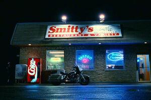 Smitty brahams