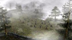 Cimitero Toluca