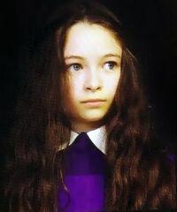 Alessa Gillespie 3