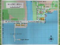Resort silent hill