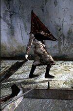 Pyramid head2