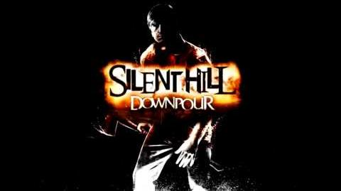 Silent Hill (Jonathan Davies)