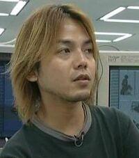 Suguru Murakoshi