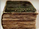 Libro delle Memorie Perdute