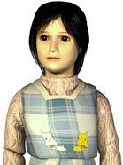 Cheryl vestito