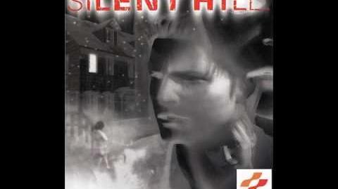 Silent Hill (Akira Yamaoka)