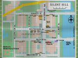 Silent Hill Vecchia