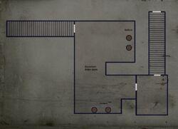 Mappa sala caldaie