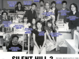 Team Silent