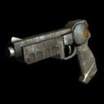 Pistolalaser