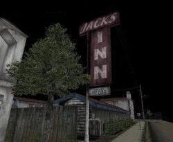 Jack's Inn