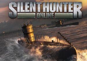 Silent-hunter-online-logo