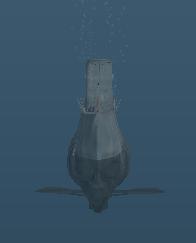 File:Type IIA - U-boat - Front shot.png