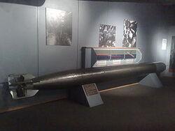 Torpedoes image