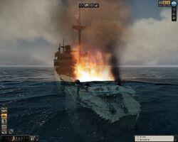 Silent Hunter 5- Battle of the Atlantic image