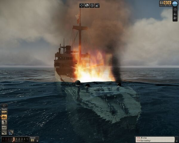File:Silent Hunter 5- Battle of the Atlantic image.jpeg