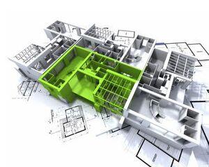 Architecturemodel