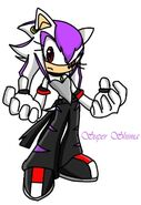 Super Shima New by celebitimetraveler36