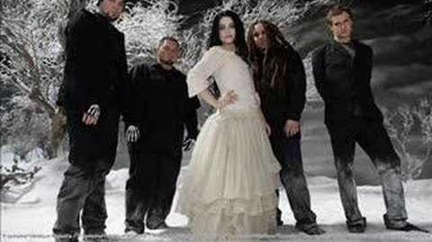 Evanescence-whisper