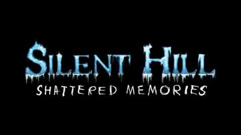 Silent Hill Shattered Memories Acceptance