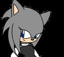 April The Hedgehog