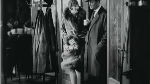 """Silent Movie Stummfilm Film Muet """"Cafe Elektric"""" - silentmovie-music by Gerhard Gruber - part 1"""