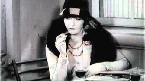 "Silent Movie - Stummfilm - Film Muet - ""Cafe Elektric"" - music by Gerhard Gruber - part 5"