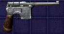 Mauser K96 1912