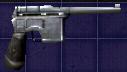 Mauser K96 1926