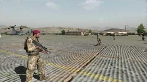 Silent Warriors Training - Formation Basics