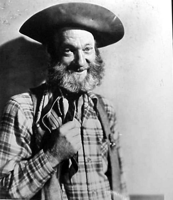 Al St. John | Silent Westerns Wiki | Fandom