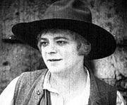 Marie Treador